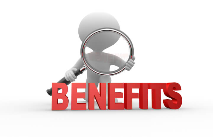 benefit CE